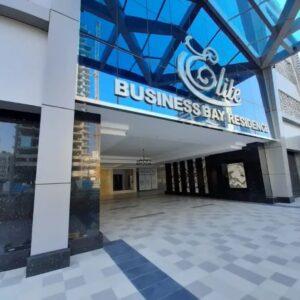 Elite Business Bay Residence
